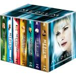 Medium complete dvd Filmer Medium - Complete Seasons 1-7 [DVD]